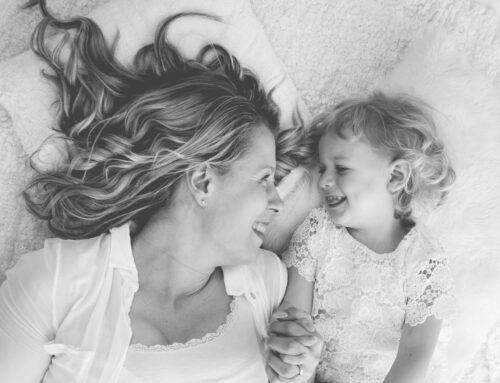 Mum & Me | Claudia & Giorgia